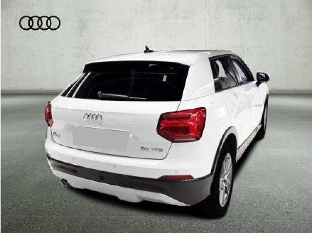 Audi Q2 30 TFSI Design LED/Navi/AHK