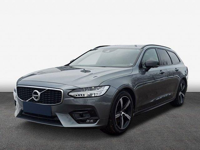Volvo V90 - D5 AWD Geartronic R Design Pano Voll-LED RFC