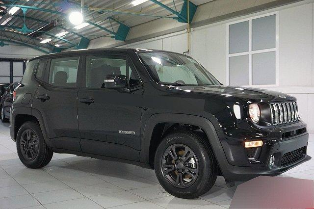 Jeep Renegade - 1,6 MULTIJET 2WD LONGITUDE MJ 2021