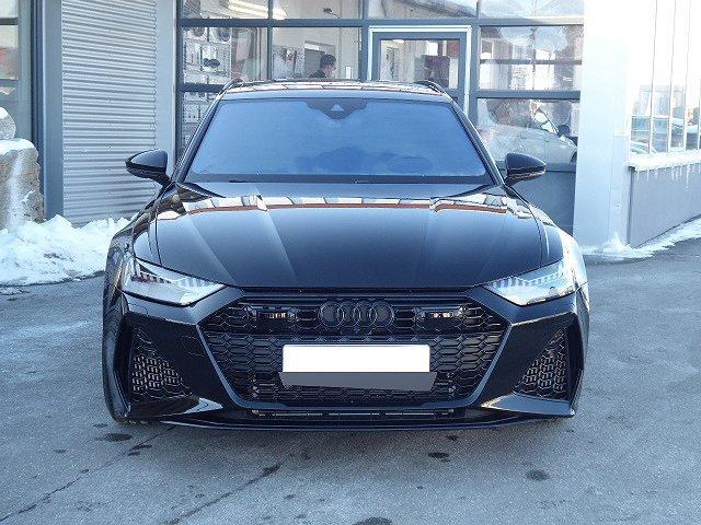 Audi RS6 Avant - TFSI quattro tiptronic +22 ZOLL+UPE 15