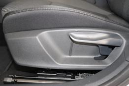 Octavia Combi Style 1,5 TSI 150 PSMoon White MetallicBG Stoff Schwarz