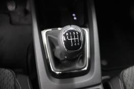 Octavia Combi Style 1,5 TSI 150 PSBlack Magic MetallicBG Stoff Schwarz