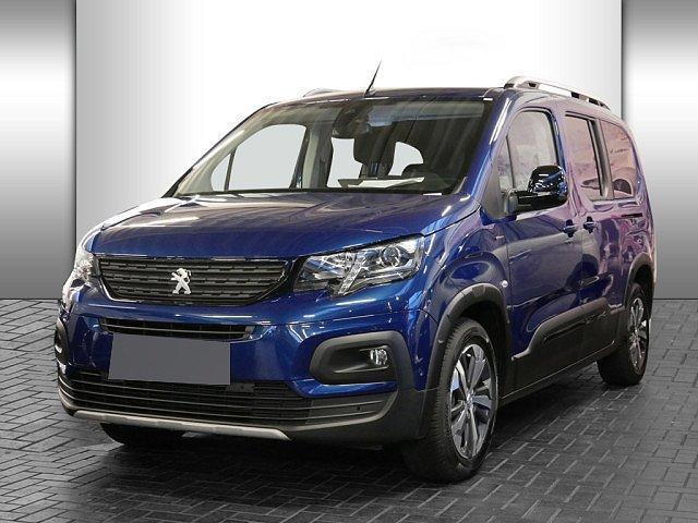Peugeot Rifter - GT-Line 1.2 PureTech 130 SHZ KAMERA NAVI