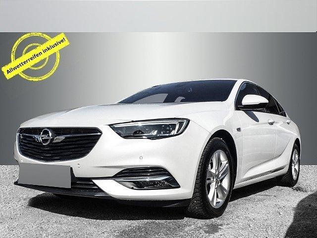 Opel Insignia - B GS INNOVATION 1.5 *Navi+IntelliLux+Wenig KM*