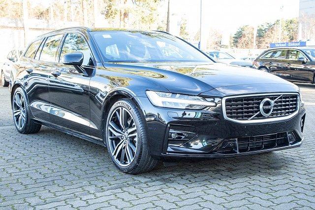 Volvo V60 - 2.0 T4*GEARTRONIC*R-DESIGN*/19/LEDER/UPE:50