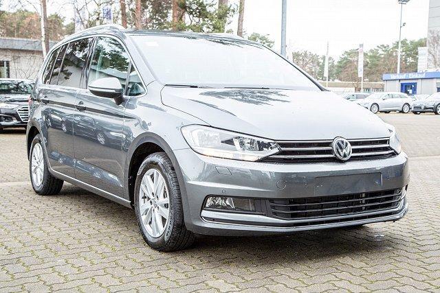 Volkswagen Touran - *HIGHLINE*2.0 TDI*DSG*7-SIT/ACC/AHK/UPE48