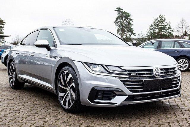 Volkswagen Arteon - *R-LINE*2.0 TDI*DSG*PANO/19/ACTINF/UPE58