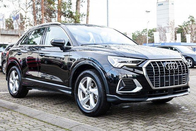 Audi Q3 - *ADVANCED*35 TFSI COD*VIRTUAL*LED*UPE:43