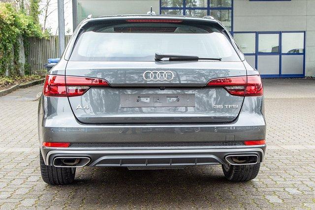 Audi A4 Avant DESIGN 35TFSI S-TRONIC *S-LINE* VOLL!!!
