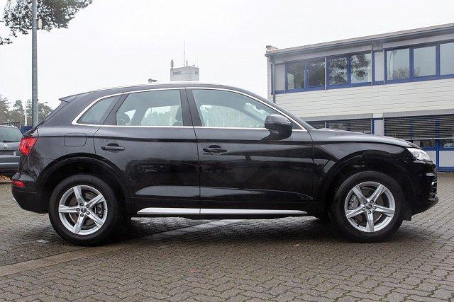 Audi Q5 *SPORT*40 TDI quat S-TRO/ACC/LED-SW/UPE:59