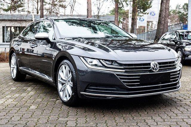 Volkswagen Arteon - ELEGANCE 2.0 TSI*DSG*VOLL*UPE:53*
