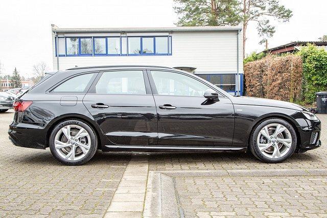 Audi A4 Avant *S-LINE* 35TFSI S-TRONIC+MATRIX+NAV+ACC