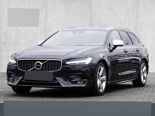 Volvo V90 - Kombi R Design AWD D5 EU6d-T R-Design