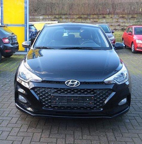 Hyundai i20 - Select
