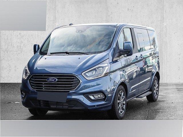Ford Tourneo Custom - Titanium X L1H1 185PS mHEV Stand