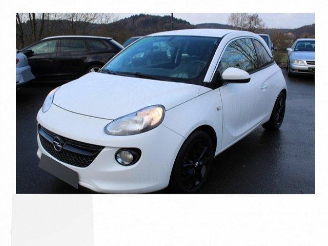Opel Adam - 1.2 120 Jahre (EURO 6d-TEMP)