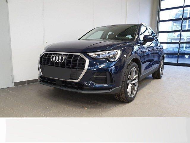 Audi Q3 - 35 1,5 TFSI basis (EURO 6d-TEMP)
