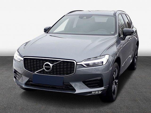 Volvo XC60 - XC 60 D4 Geartronic RDesign Pano LFW AHZV LED
