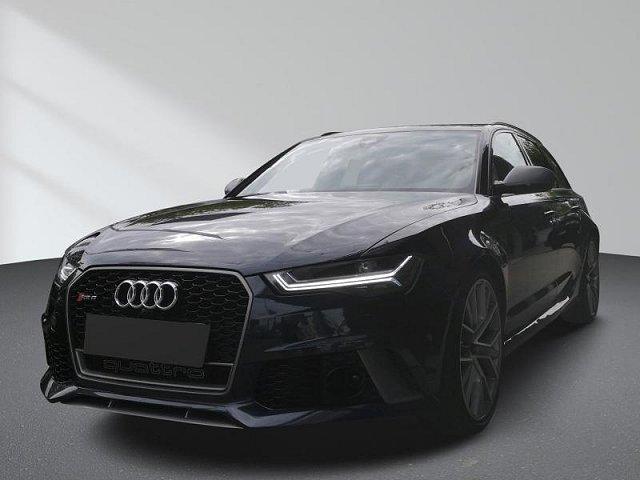 Audi RS6 Avant - Performance Matrix/Assist/ACC/Navi/uvm.
