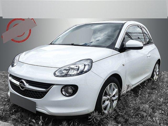 Opel Adam - Jam 1.2+Klima+Radio CD30BT+BC+PDC