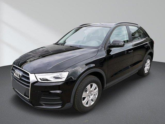 Audi Q3 - 1.4 TFSI cylinder on demand ultra AHK Komfortschlüssel Bluetooth