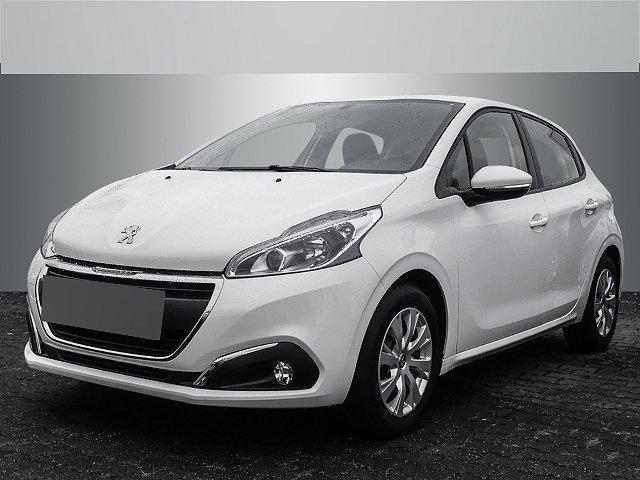 Peugeot 208 - Active 1.2 12V VTi PureTech 82