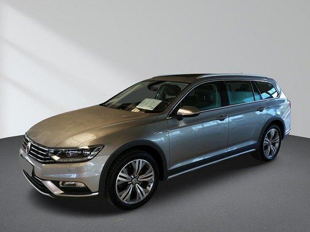 Volkswagen Passat Alltrack - 2.0 TDI SCR 4Motion DSG (BMT)