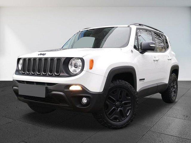 Jeep Renegade - 2.0 MultiJet