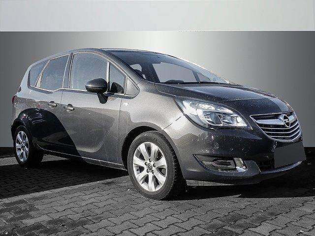 Opel Meriva - B Innovation 1.4 T Navi BT USB ALU