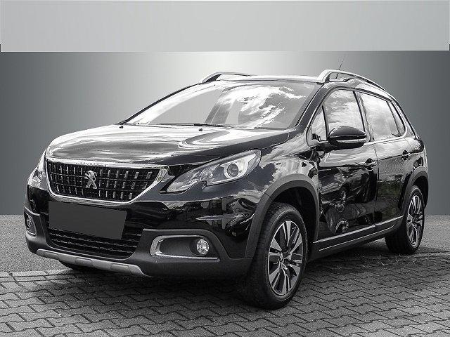 Peugeot 2008 - 1,2 Pure Tech 110 Allure NAVI