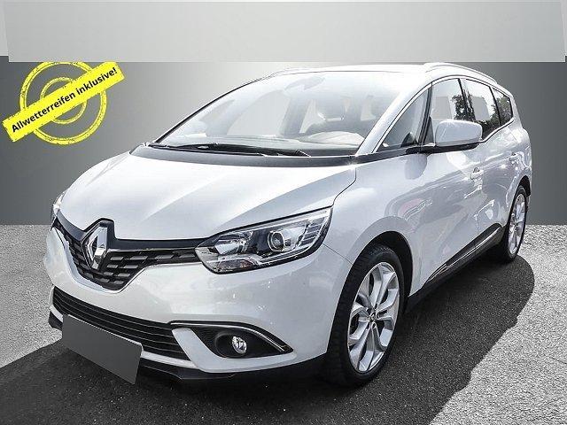 Renault Grand Scenic - IV Experience 1.5 7-Sitzer+Allwetter+Klimaautomatik