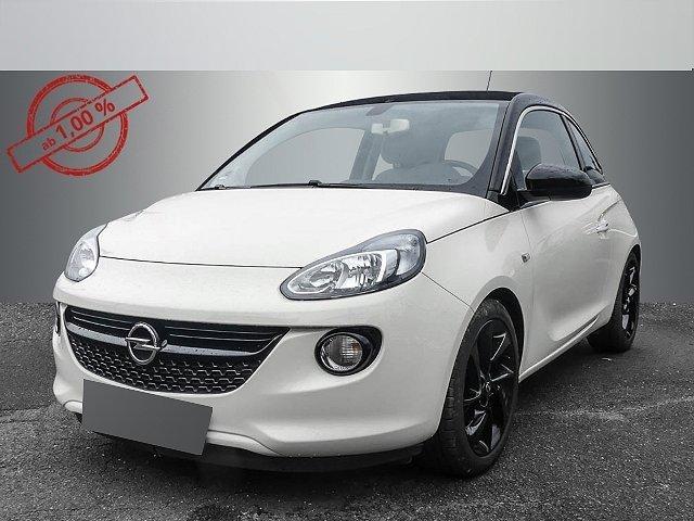 Opel Adam - Open Air 1.4+Klimaauto+Faltdach+SHZ+DAB+PDC