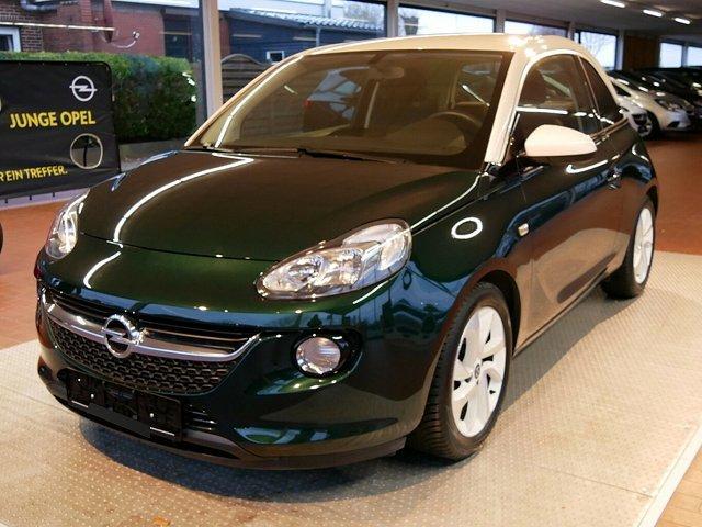 Opel Adam - 1.0 Turbo Jam