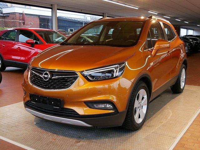 Opel Mokka X - 1.4 Turbo Innovation