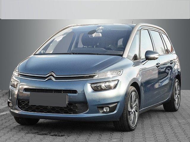 Citroën C4 SpaceTourer - Grand Picasso PDC SHZ LED