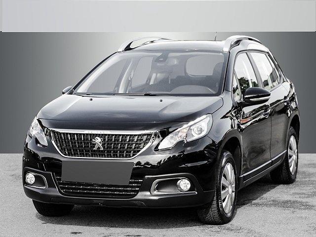 Peugeot 2008 - Active 1.2 12V e-VTi PureTech 82 EU6d-T LED-Tagfahrlicht Multif.Lenkrad