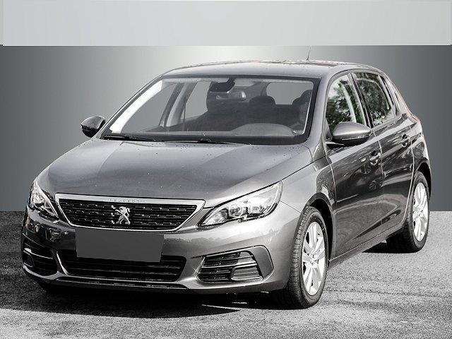 Peugeot 308 - Active 1.2 e-THP PureTech 130 EU6d-T Navi Rückfahrkam. LED-Tagfahrlicht