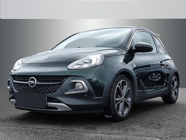 Opel Adam - Rocks S 1.4 +Klimaauto+Panoramadach+Leder