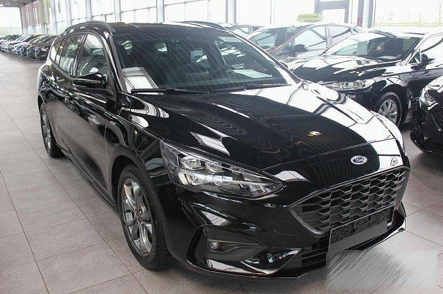 Ford Focus Turnier - 1,5 ECOBLUE MJ2020 ST-LINE NAVI LED LM17 AHK