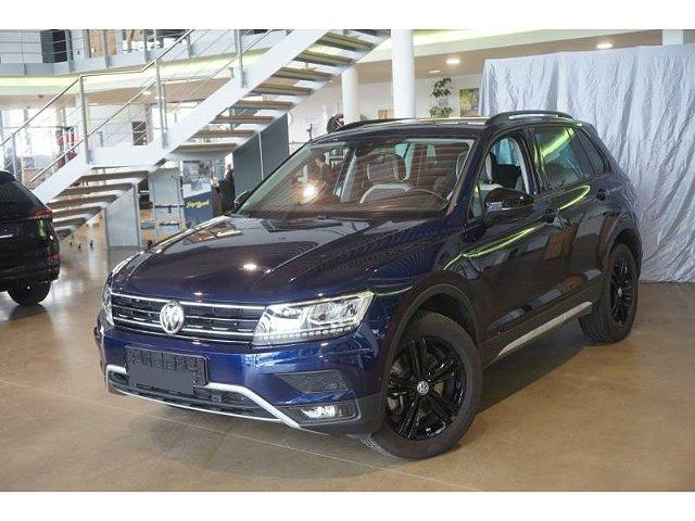 Volkswagen Tiguan - OFFROAD 4Mot 2.0TDI DSG LED Navi StandHZG
