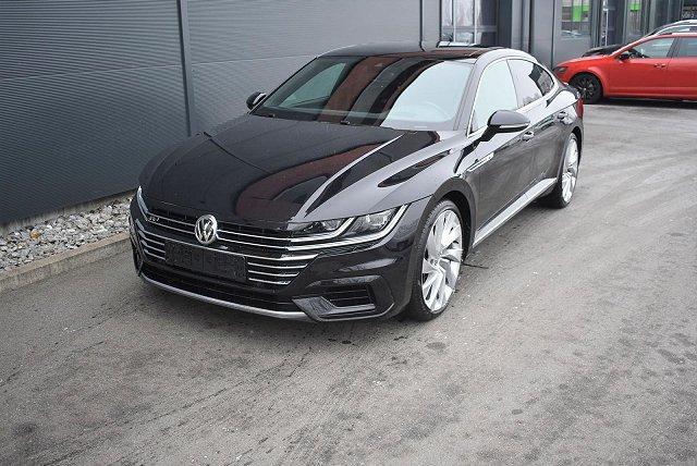 Volkswagen Arteon - R-Line 2.0 TSI DSG 4Motion*AHK*LED
