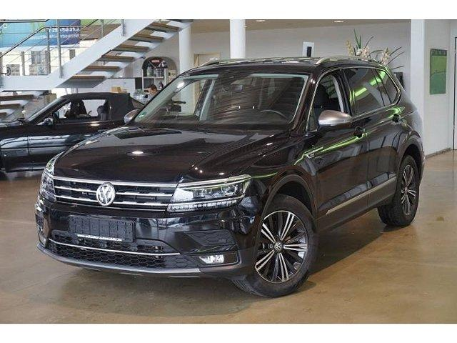 Volkswagen Tiguan Allspace - Highline 4Mot 2.0TSI* 360*Kamera