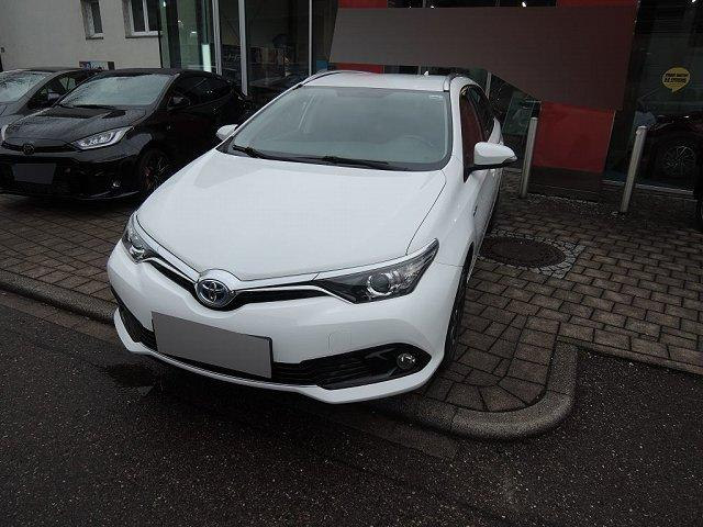 Toyota Auris Touring Sports - 1.8 VVT-i Hybrid Aut. TS *Design Edit.*