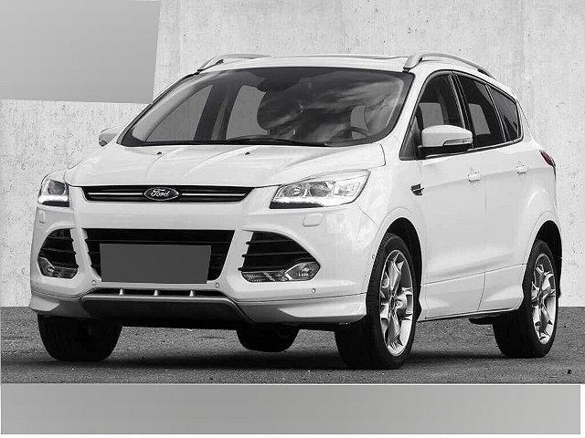 Ford Kuga - 1.5 EcoBoost Individual Pano Navi 19