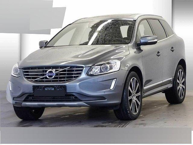 Volvo XC60 - XC 60 D4 FWD Aut. Summum Navi Xenon Sp.Sitze Rada