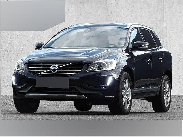 Volvo XC60 - XC 60 D3 Aut. Summum Xenon Sthz PGD