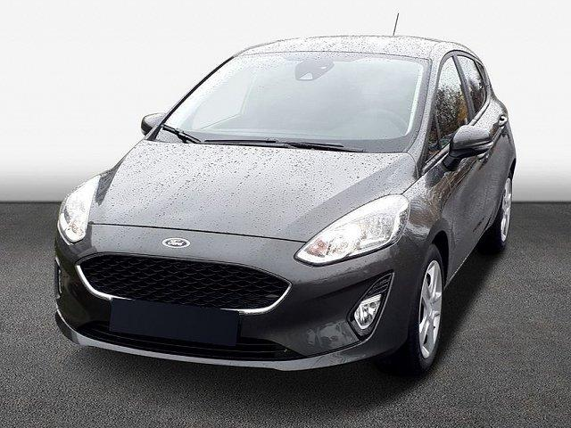 Ford Fiesta - 1.1 SS COOLCONNECT Wi-Pa PDC hinten.