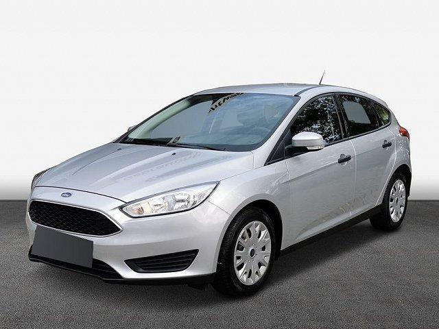 Ford Focus - 1.6 Ti-VCT Trend Klimaanlage wenig KM
