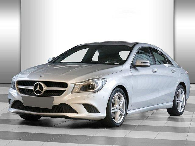 Mercedes-Benz CLA-Klasse - CLA 200 Urban Bi-Xenon Navi SHZ Klima PTS
