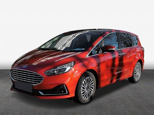 Ford S-MAX - 2.0 EcoBlue Aut. TITANIUM Pano ACC LED TW